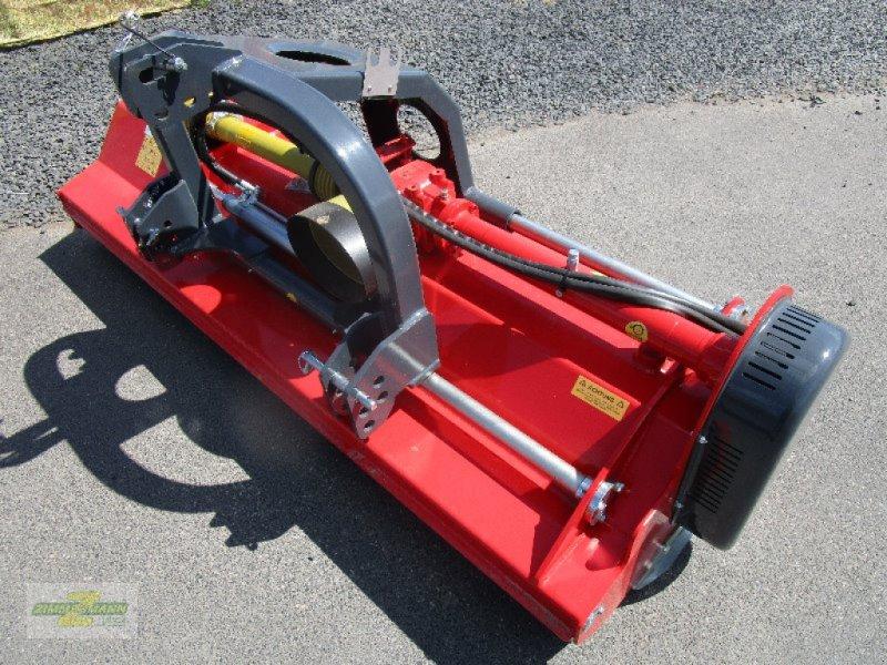 Mulchgerät & Häckselgerät des Typs DRAGONE VL 240 SH, Neumaschine in Euskirchen (Bild 2)