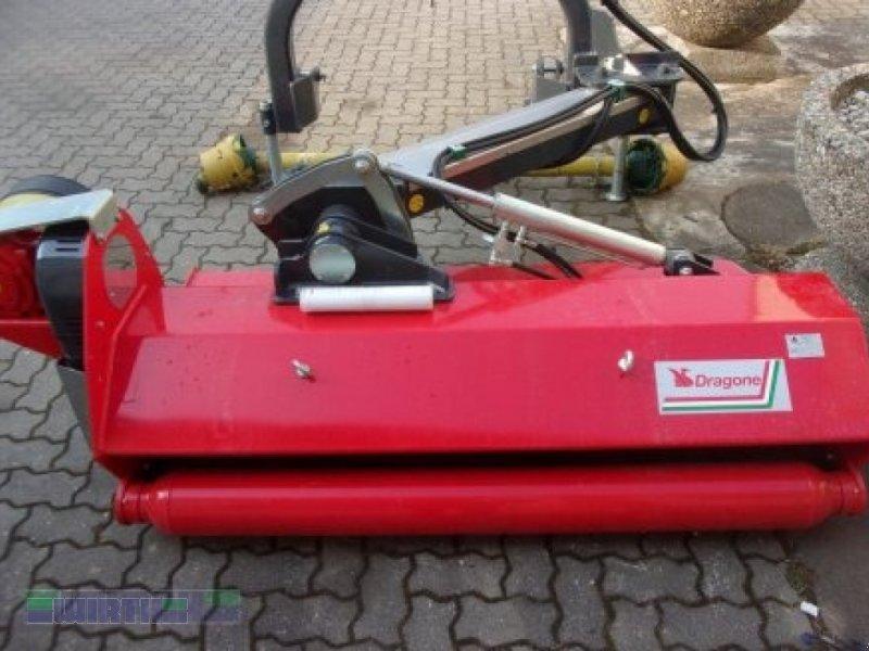 Mulchgerät & Häckselgerät типа DRAGONE VL175 Seitenmulcher, Neumaschine в Buchdorf (Фотография 1)