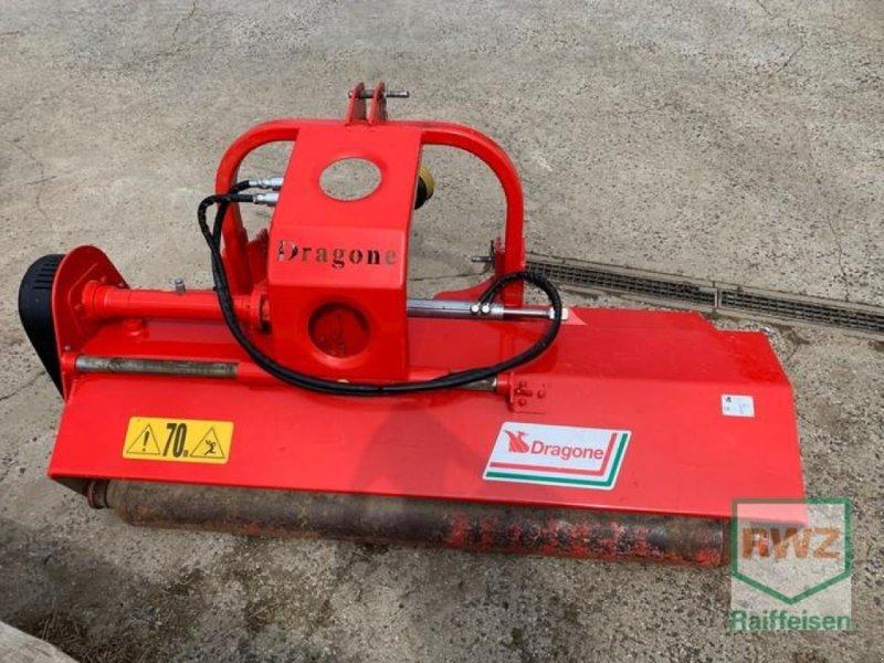 Mulchgerät & Häckselgerät des Typs DRAGONE VL200SH, Gebrauchtmaschine in Diez (Bild 1)