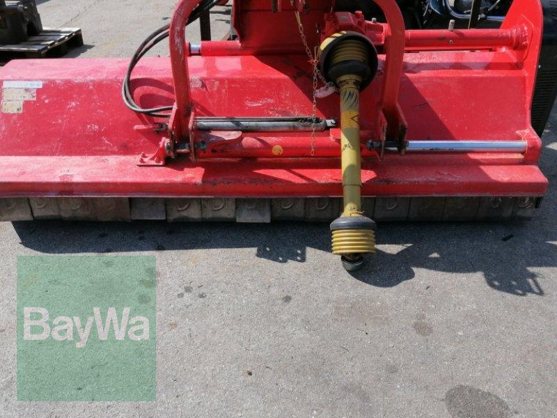 Mulchgerät & Häckselgerät des Typs DRAGONE VP 260, Gebrauchtmaschine in Mainburg (Bild 1)