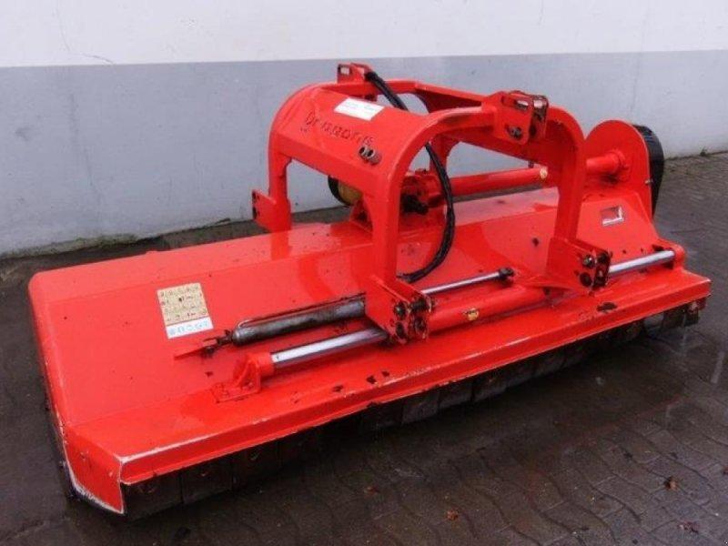 Mulchgerät & Häckselgerät des Typs DRAGONE VP 280 FSH, Gebrauchtmaschine in Espelkamp (Bild 1)