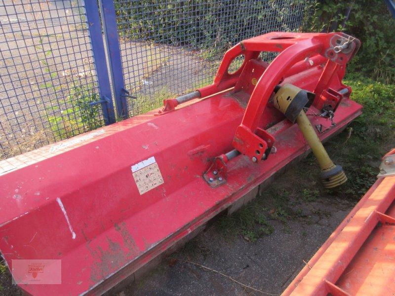 Mulchgerät & Häckselgerät des Typs DRAGONE VP 280, Gebrauchtmaschine in Remchingen (Bild 1)