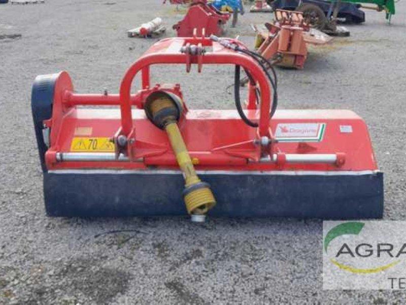 Mulchgerät & Häckselgerät des Typs DRAGONE VPD 220 FSH, Gebrauchtmaschine in Alpen (Bild 1)
