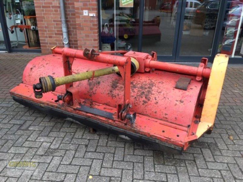 Mulchgerät & Häckselgerät typu Dücker UM 23, Gebrauchtmaschine v Ahaus (Obrázok 1)