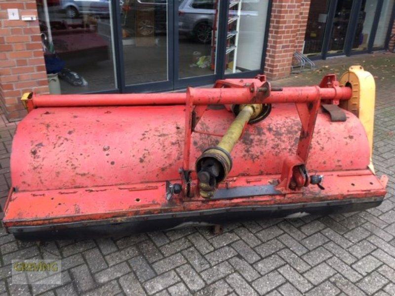 Mulchgerät & Häckselgerät typu Dücker UM 23, Gebrauchtmaschine v Ahaus (Obrázok 3)
