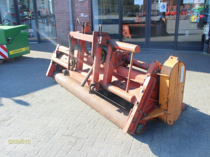 Mulchgerät & Häckselgerät типа Dücker UM 23, Gebrauchtmaschine в Ahaus (Фотография 1)