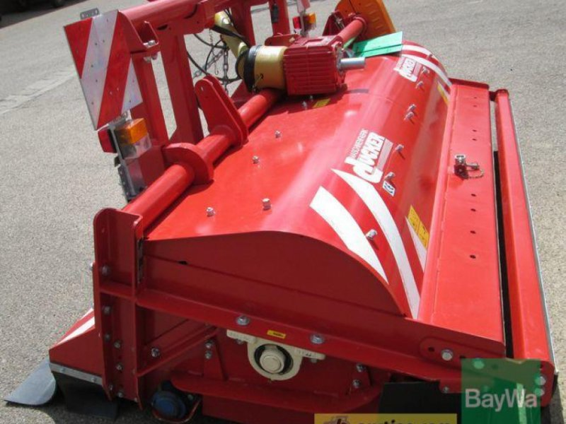 Mulchgerät & Häckselgerät des Typs Dücker UM 27 FV G7, Gebrauchtmaschine in Obertraubling (Bild 2)