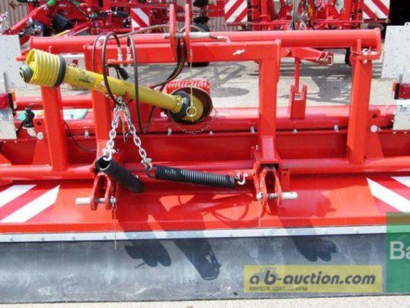 Mulchgerät & Häckselgerät des Typs Dücker UM 27 FV G7, Gebrauchtmaschine in Obertraubling (Bild 3)