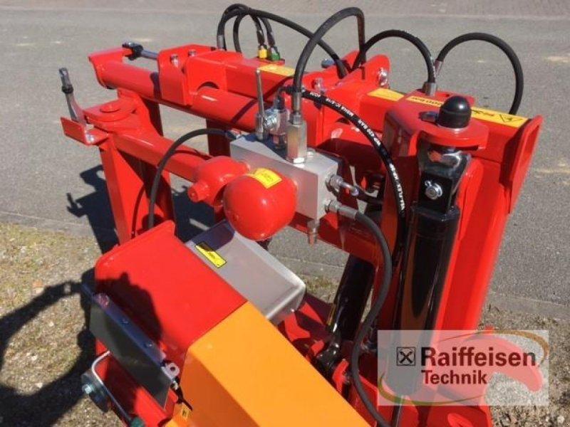 Mulchgerät & Häckselgerät des Typs Dücker Uni-Seitenmäher USM-21 VR4, Neumaschine in Gnutz (Bild 4)