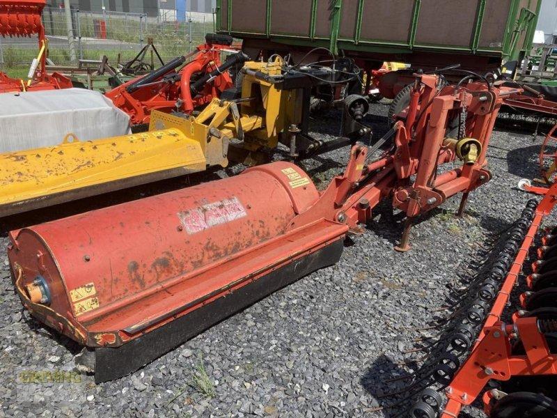 Mulchgerät & Häckselgerät типа Dücker USM 18 VR3, Gebrauchtmaschine в Werne (Фотография 1)