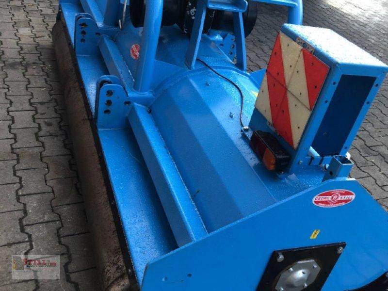 Mulchgerät & Häckselgerät des Typs Eck Sicma HFM 3000, Gebrauchtmaschine in Niederviehbach (Bild 1)