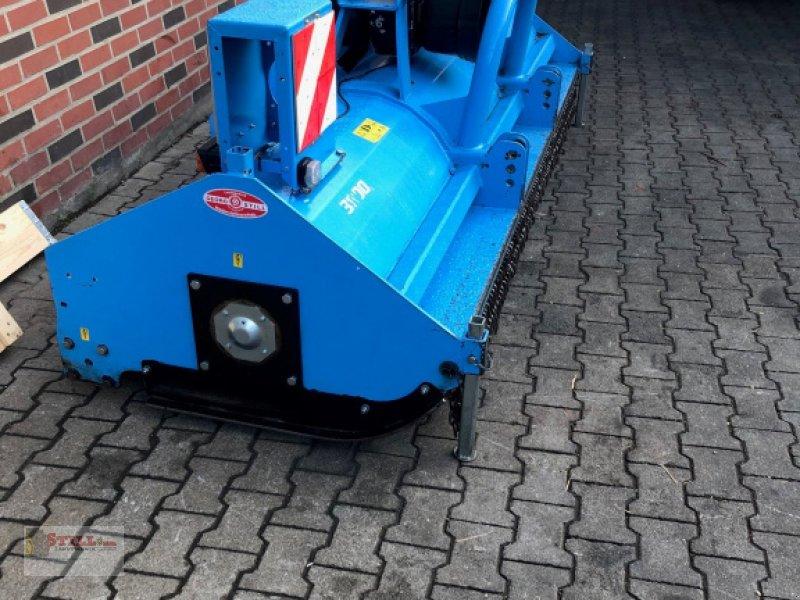 Mulchgerät & Häckselgerät des Typs Eck Sicma HFM 3000, Gebrauchtmaschine in Niederviehbach (Bild 2)