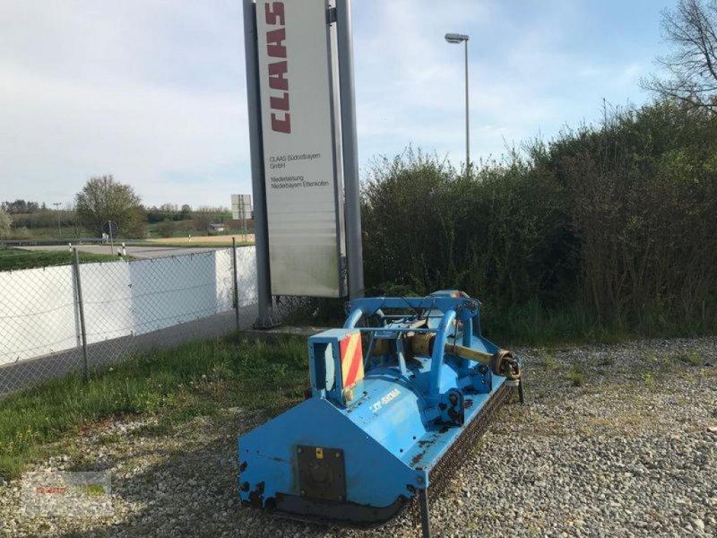 Mulchgerät & Häckselgerät des Typs Eck Sicma MULCHER 3000, Gebrauchtmaschine in Töging a. Inn (Bild 1)