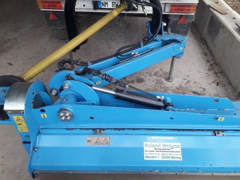 Mulchgerät & Häckselgerät des Typs ECK-SICMA TLP-EC 200, Gebrauchtmaschine in Seubersdorf-Wissing (Bild 1)