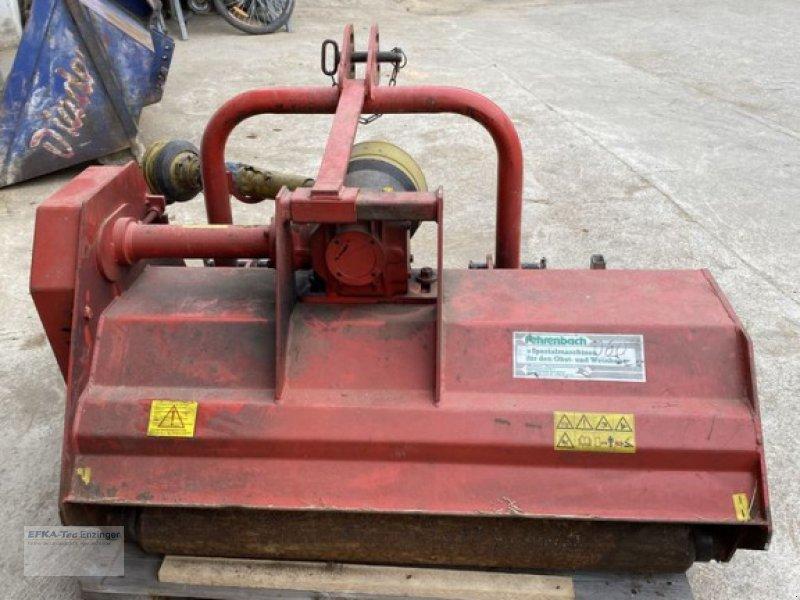 Mulchgerät & Häckselgerät a típus Fehrenbach  Schlegelmulcher 1,2m, Gebrauchtmaschine ekkor: Ainring (Kép 1)