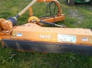 Mulchgerät & Häckselgerät типа Ferri ZL200, Gebrauchtmaschine в Bühl