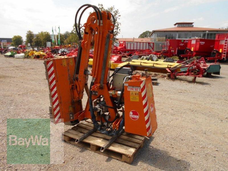 Mulchgerät & Häckselgerät του τύπου Fischer DZ 2 3500 AUSLEGER, Gebrauchtmaschine σε Mindelheim (Φωτογραφία 1)