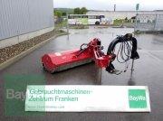 Fischer TPM 200 Mulchgerät & Häckselgerät