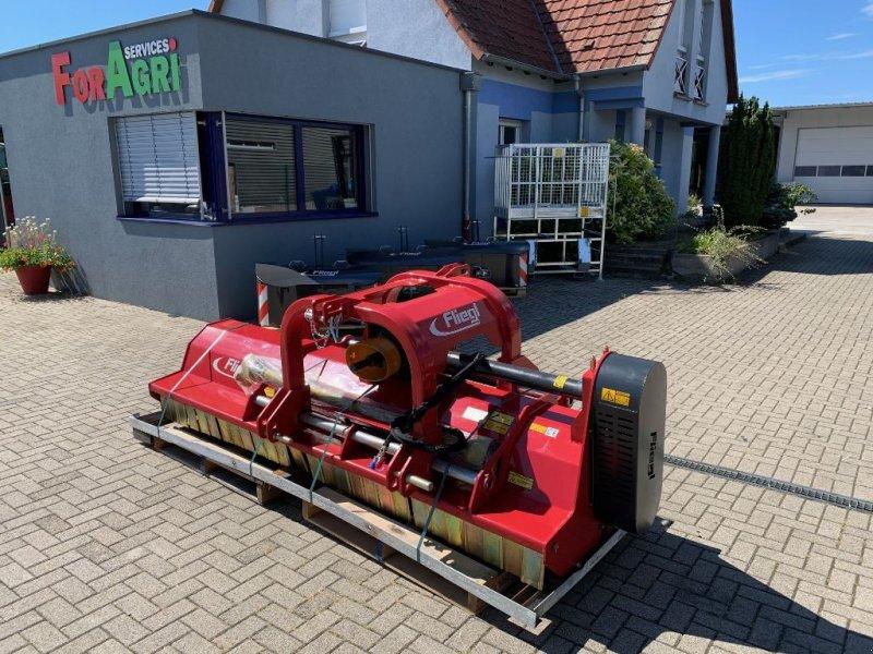 Mulchgerät & Häckselgerät a típus Fliegl PROFI 2800, Gebrauchtmaschine ekkor: BENFELD (Kép 1)