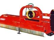 Mulchgerät & Häckselgerät des Typs Forigo FT 8, Neumaschine in Frei-Laubersheim