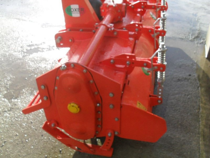 Mulchgerät & Häckselgerät des Typs Geo ROTOVATOR IGN 105, Gebrauchtmaschine in RETHEL (Bild 1)