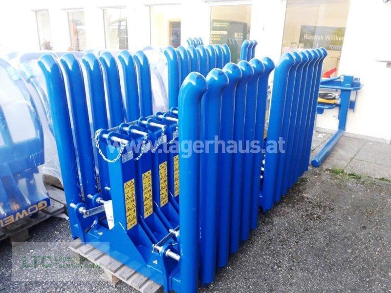 Mulchgerät & Häckselgerät a típus Göweil BTGME, Gebrauchtmaschine ekkor: Kirchdorf (Kép 1)
