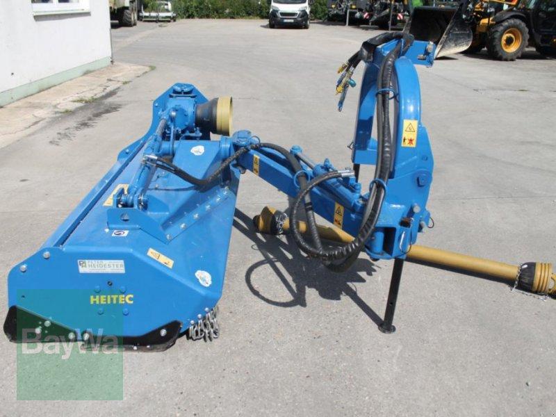 Mulchgerät & Häckselgerät des Typs Heitec 1,80 Meter, Gebrauchtmaschine in Straubing (Bild 4)