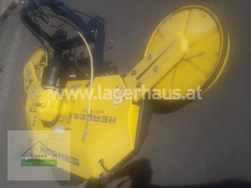 Mulchgerät & Häckselgerät des Typs Hermes FALCIATRICE HM 252, Gebrauchtmaschine in Feldbach (Bild 2)