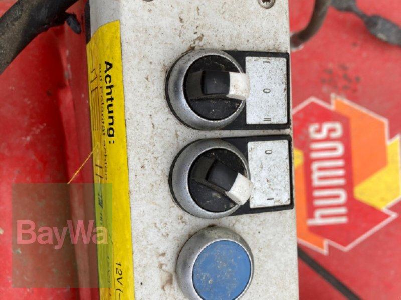 Mulchgerät & Häckselgerät des Typs Humus AFLR 2300, Gebrauchtmaschine in Giebelstadt (Bild 6)