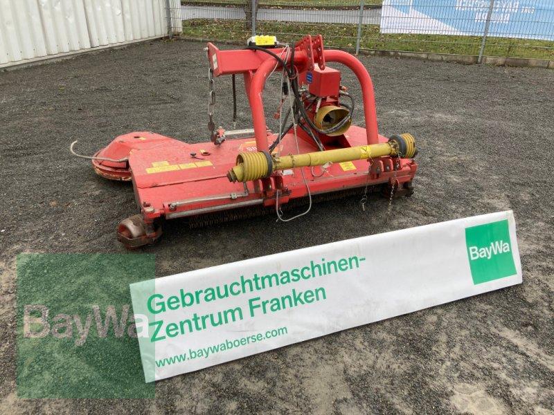 Mulchgerät & Häckselgerät typu Humus AFLR 2300, Gebrauchtmaschine w Giebelstadt (Zdjęcie 1)