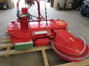 Mulchgerät & Häckselgerät a típus Humus AFLR 2500, Gebrauchtmaschine ekkor: Pliening
