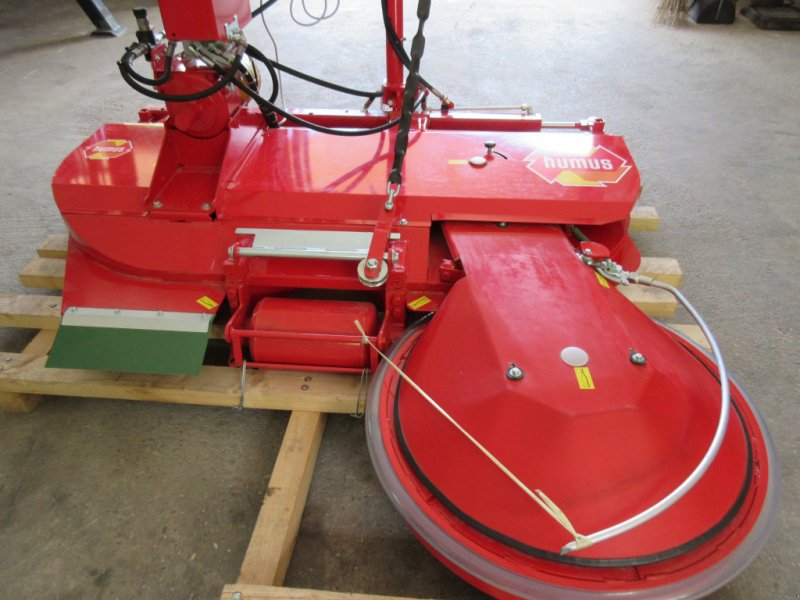 Mulchgerät & Häckselgerät типа Humus AFLR 2500, Neumaschine в Pliening (Фотография 1)