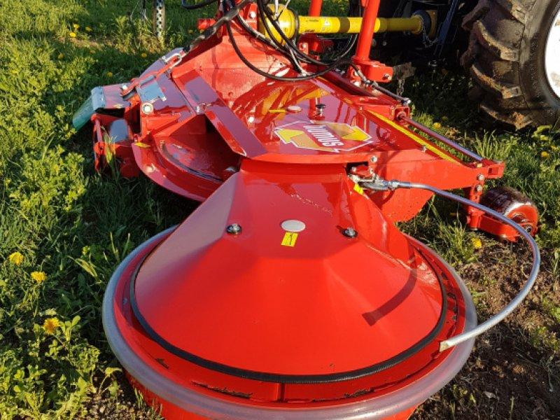 Mulchgerät & Häckselgerät типа Humus AFLR 2500, Gebrauchtmaschine в Geiselhöring (Фотография 1)