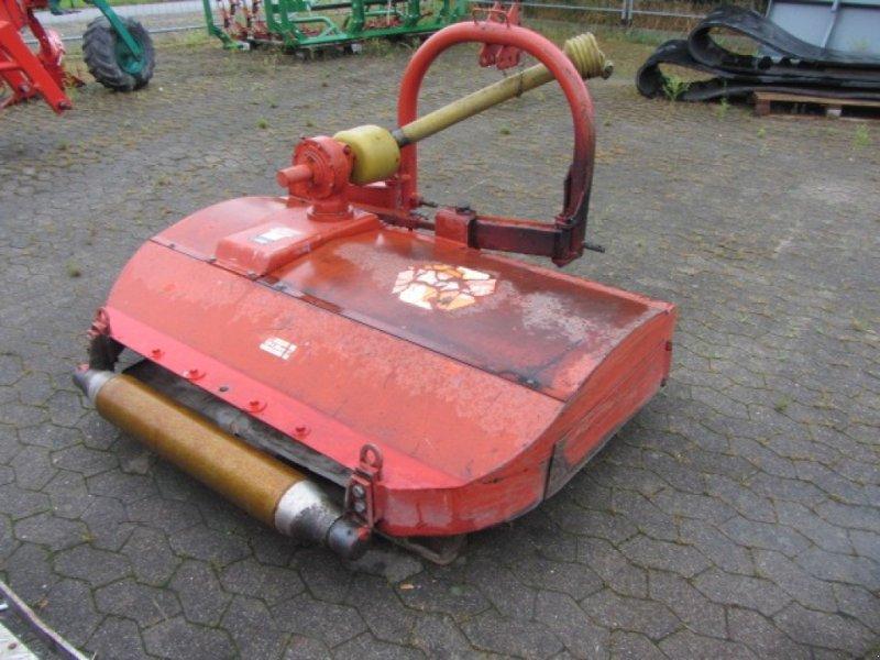 Mulchgerät & Häckselgerät типа Humus HKP 1600, Gebrauchtmaschine в Achern (Фотография 1)