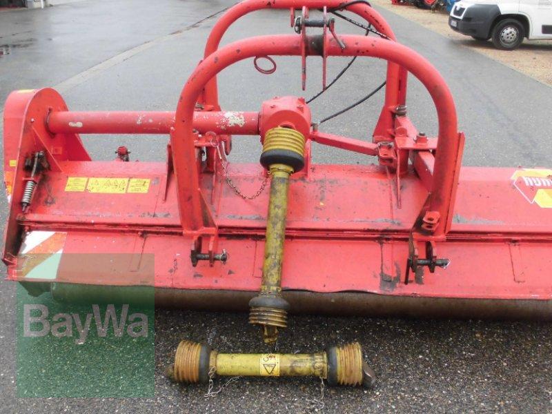 Mulchgerät & Häckselgerät des Typs Humus KMF 300, Gebrauchtmaschine in Dietfurt (Bild 2)