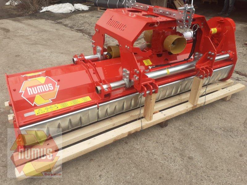 Mulchgerät & Häckselgerät типа Humus PMF 280, Gebrauchtmaschine в Durach (Фотография 1)