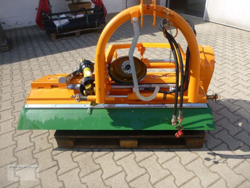 Mulchgerät & Häckselgerät типа Humus Safety SM 145, Vorführmaschine в Erlbach (Фотография 1)