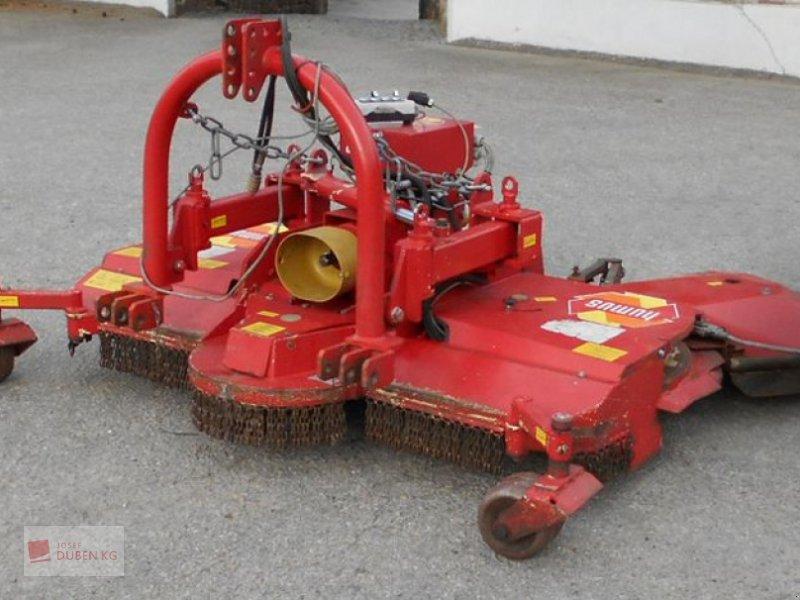 Mulchgerät & Häckselgerät типа Humus VO 3500, Gebrauchtmaschine в Ziersdorf (Фотография 1)