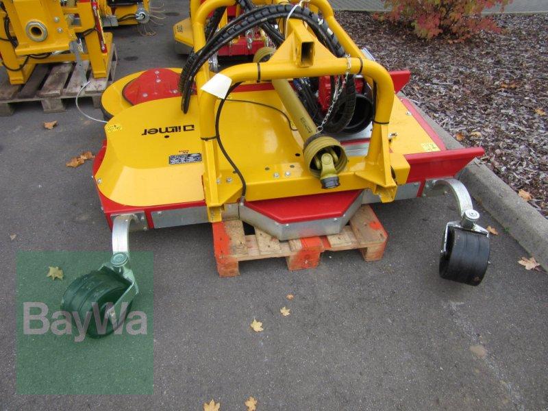 Mulchgerät & Häckselgerät des Typs Illmer EMG 235 GS, Gebrauchtmaschine in Volkach (Bild 1)