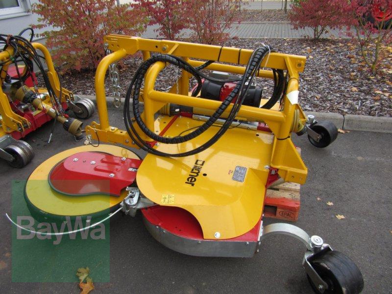 Mulchgerät & Häckselgerät des Typs Illmer EMG 235 GS, Gebrauchtmaschine in Volkach (Bild 2)
