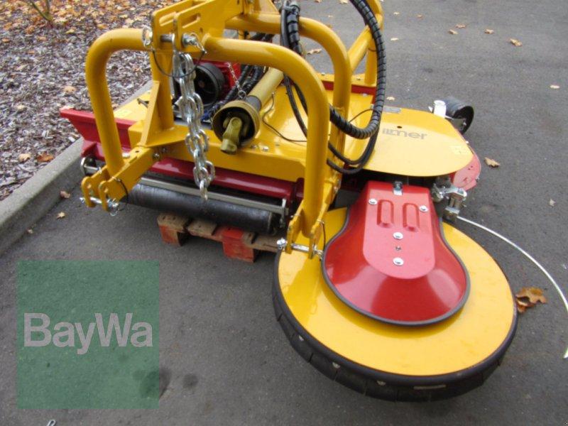 Mulchgerät & Häckselgerät des Typs Illmer EMG 235 GS, Gebrauchtmaschine in Volkach (Bild 3)