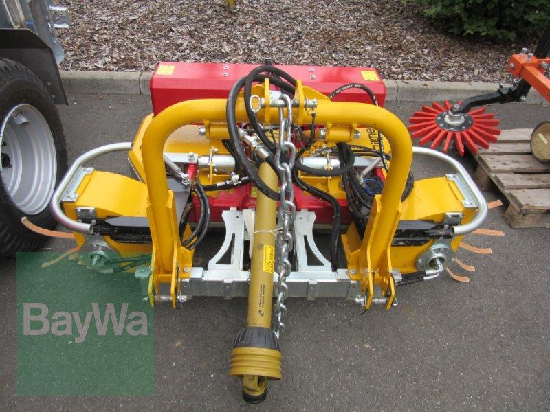 Mulchgerät & Häckselgerät des Typs Illmer LMG 195 HD, Gebrauchtmaschine in Volkach (Bild 1)