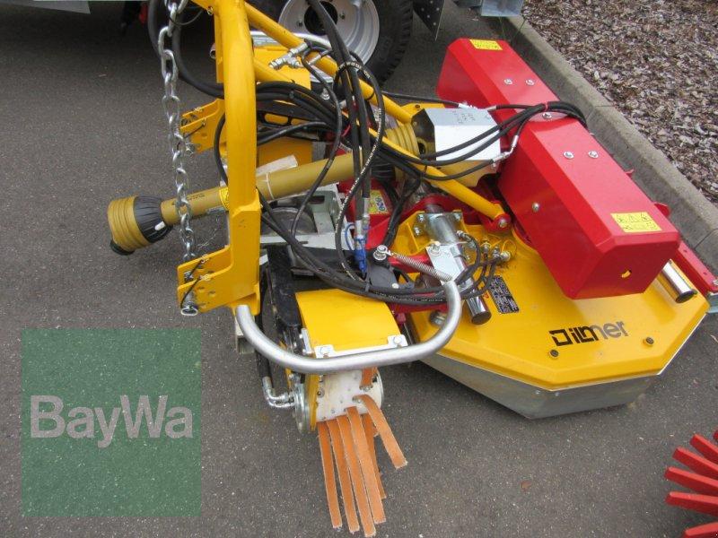 Mulchgerät & Häckselgerät des Typs Illmer LMG 195 HD, Gebrauchtmaschine in Volkach (Bild 2)