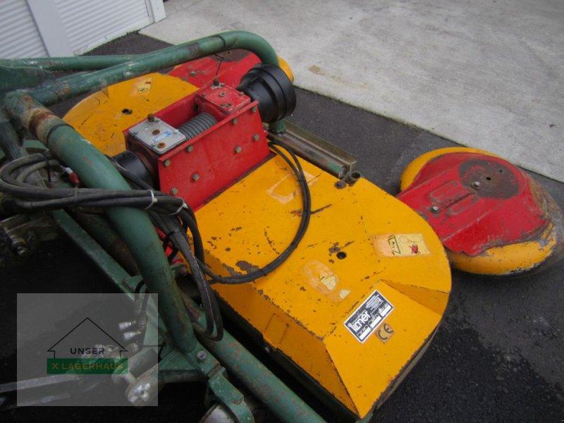 Mulchgerät & Häckselgerät типа Ilmer IWO 270, Gebrauchtmaschine в Ehrenhausen (Фотография 1)