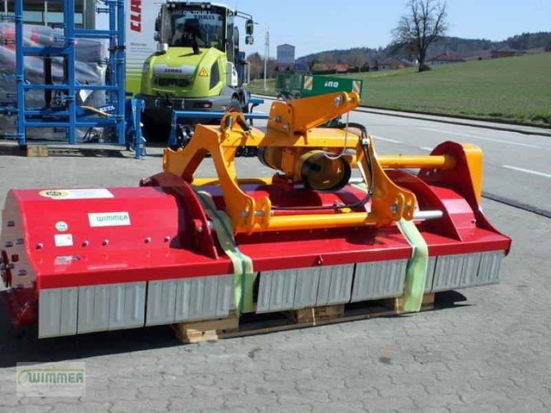 Mulchgerät & Häckselgerät des Typs INO Dominator 280, Neumaschine in Kematen (Bild 1)
