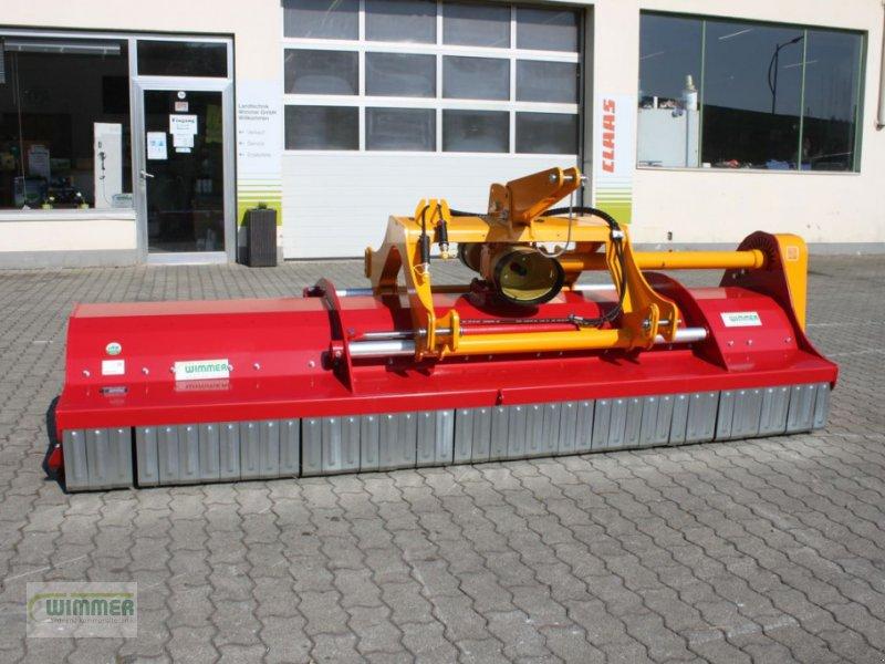 Mulchgerät & Häckselgerät типа INO Dominator 310, Neumaschine в Kematen (Фотография 1)