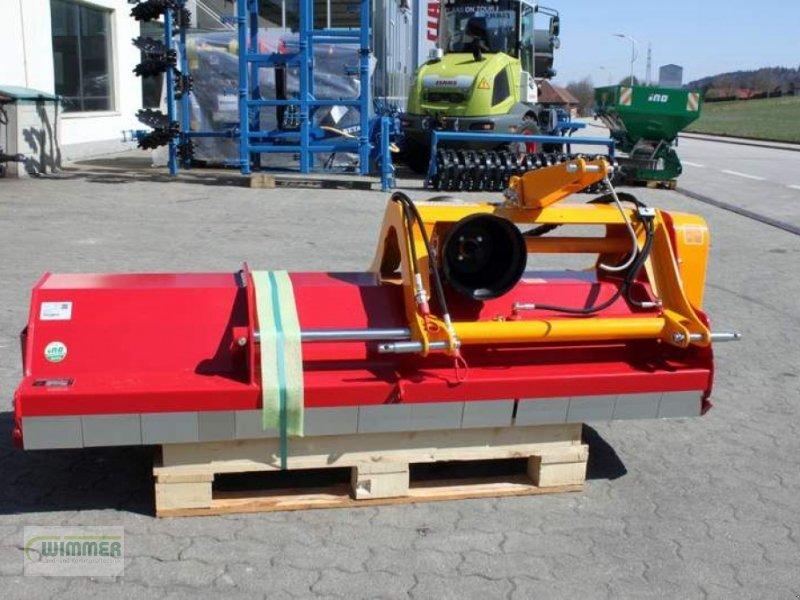 Mulchgerät & Häckselgerät des Typs INO Euro Mini 185, Neumaschine in Kematen (Bild 1)