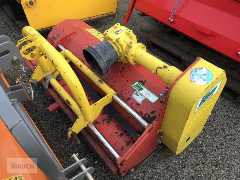 Mulchgerät & Häckselgerät des Typs INO Mulcher 150cm, Gebrauchtmaschine in Eben (Bild 1)