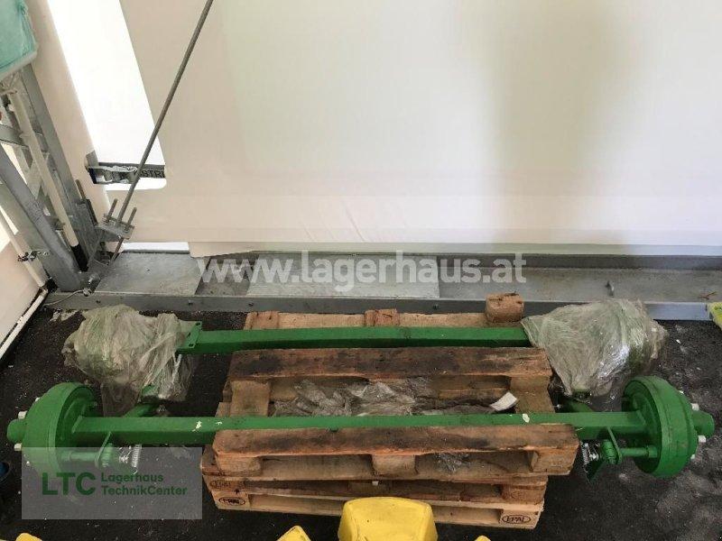 Mulchgerät & Häckselgerät des Typs John Deere ACHSE, Gebrauchtmaschine in Eggendorf (Bild 1)