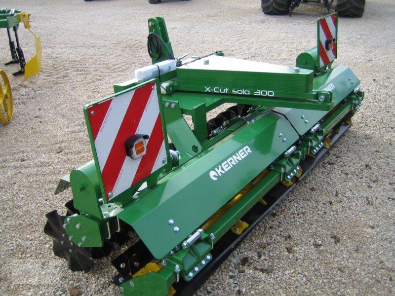 Mulchgerät & Häckselgerät des Typs Kerner X-Cut 300, Neumaschine in Ingolstadt (Bild 2)